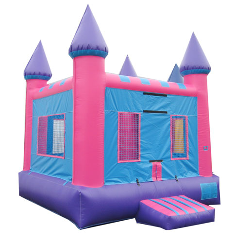 CASTLE BOUNCER (B1032)
