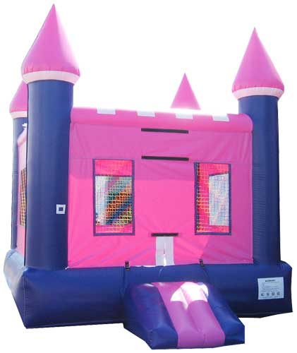 CASTLE BOUNCER (B1063)