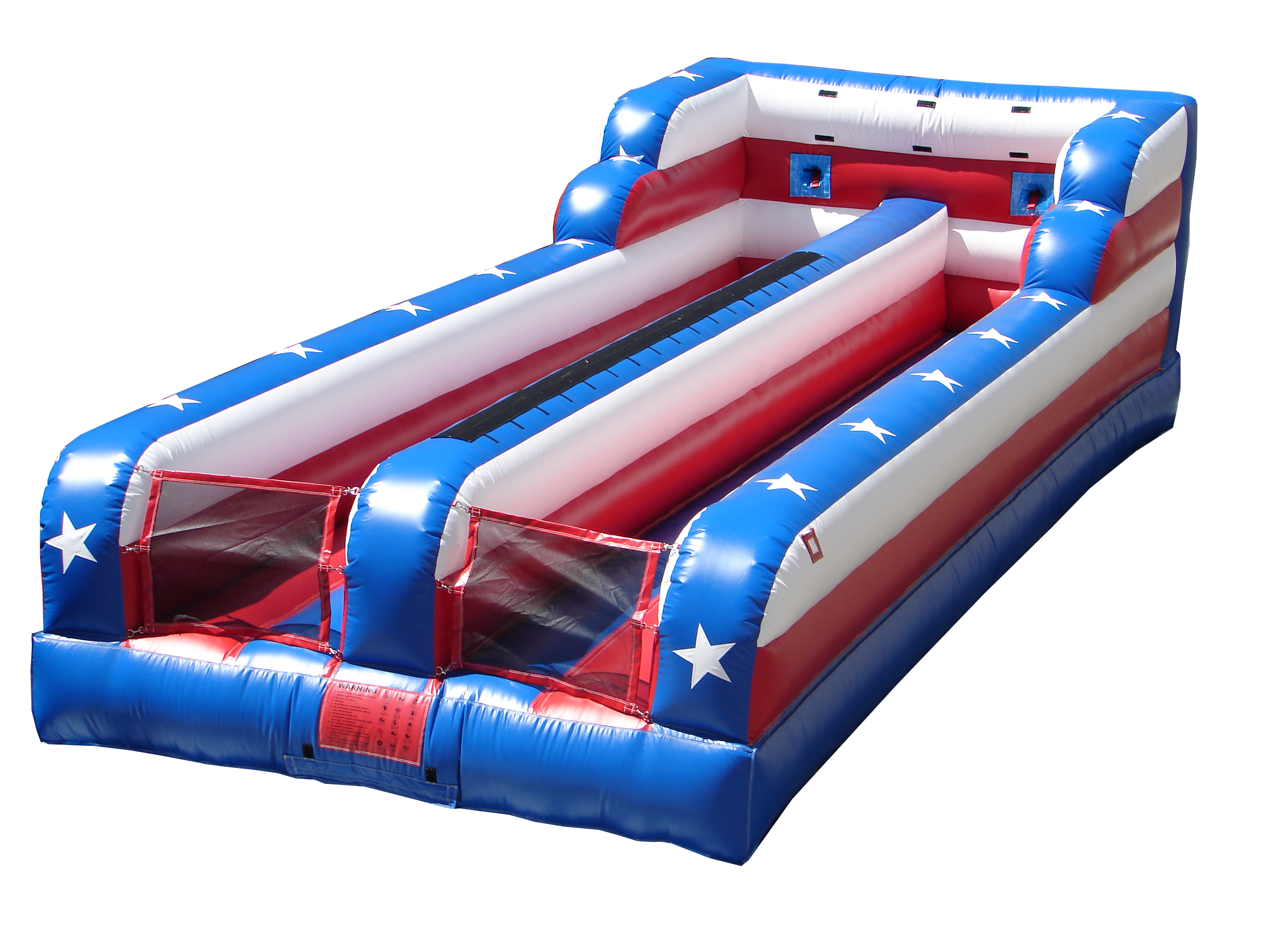 Bungee Run - Patriotic (IG5299)