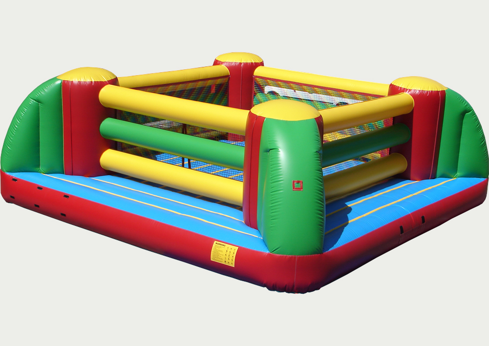 24 x 24 Boxing Ring (IG5330)